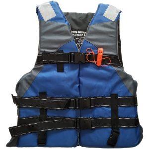 Σωσίβιο Γιλέκο Argo Kayak Blue/Black