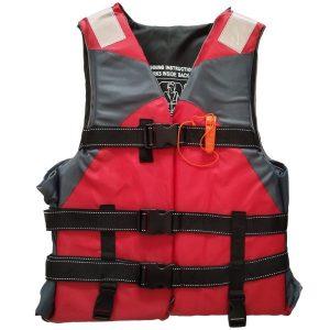 Σωσίβιο Γιλέκο Argo Kayak Red/Black
