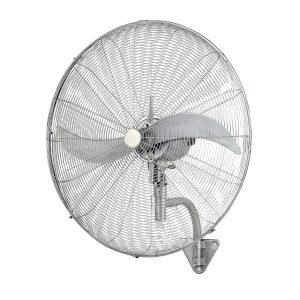 Ανεμιστήρας Επαγγελματικός Telemax WF650A3 66cm 200Watt Silver