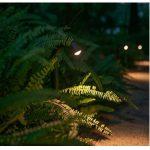 Φωτιστικό Κολωνάκι Led Κήπου BOL-7W-4 7W 230V Θερμό 3000K