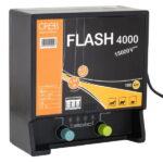 Ηλεκτρικός Φράχτης Ζώων Flash 4000 230V 4.5J