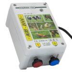 Ηλεκτρικός Φράχτης Ζώων Agri-2000 230V 2.4J