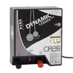 Ηλεκτρικός Φράχτης Ζώων Dynamic 10 230V 1.5J