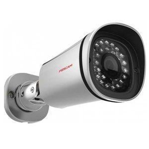Κάμερα IP Ρομποτική Έγχρωμη Αδιάβροχη Foscam FI9900EP