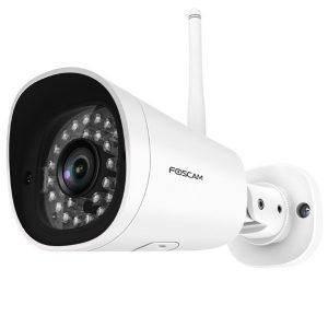 Κάμερα IP Ρομποτική Foscam FI9902P