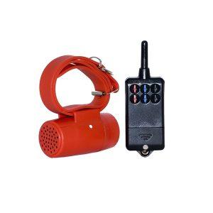 Μπίπερ Beeper Φέρμας με Τηλεχειρισμό Multisound CO-04 Telebeeper 11
