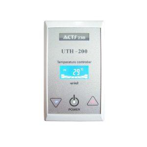 Θερμοστάτης Νανοθέρμανσης URIEL UTH-200