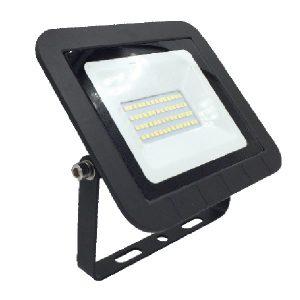 Προβολέας Led 30W 2400LM 230V Slim Σειρά Tablet Θερμό 3000K