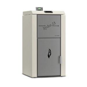 Λέβητας Pellet Thermiki Hydro Boiler-23 23kW