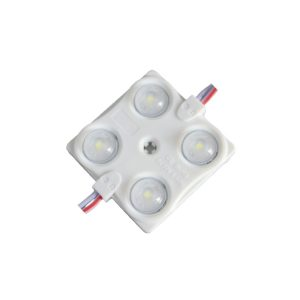 Injection Module Αδιάβροχο 1.44W 12V Ψυχρό 7000K (MOD-00120)